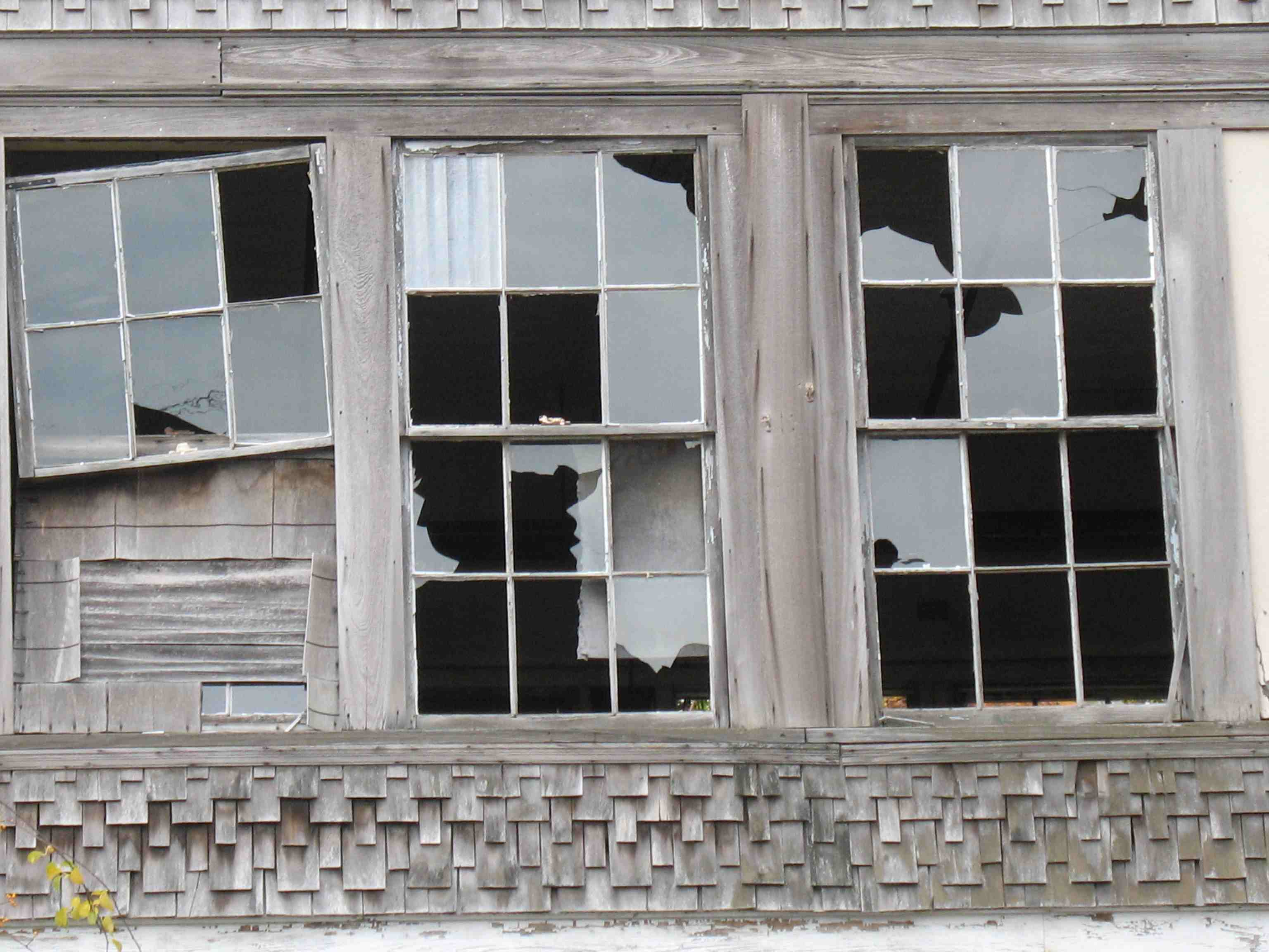 Broken-Window-Theory